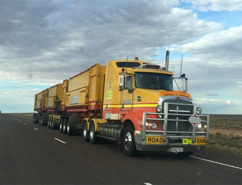 De 5 belangrijkste punten voor een vrachtwagenverzekering