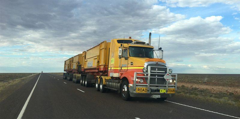 De 5 belangrijkste punten voor een vrachtwagenverzekering.