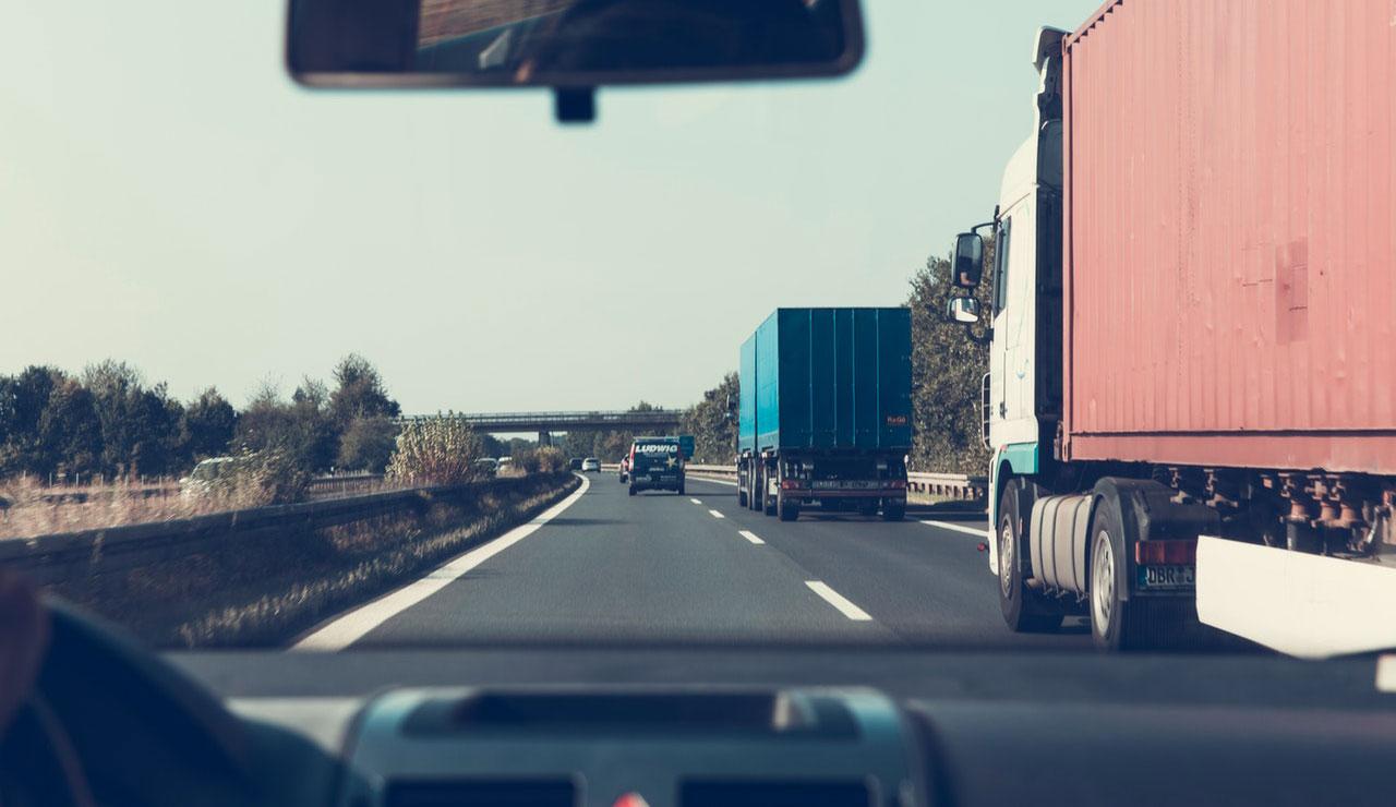 Vrachtwagenverzekering Beterverzekeren
